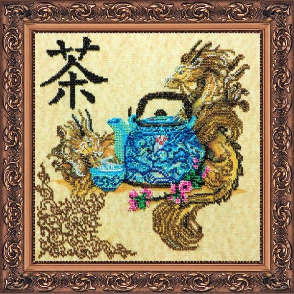 Китайская вышивка наборы вышивки 833